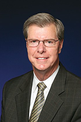 Chip Nelson, CEO of Cobb EMC
