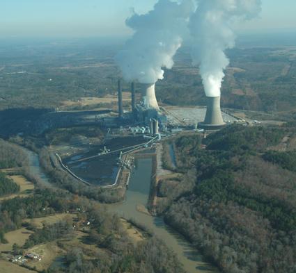 Miller Steam Plant
