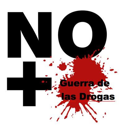 No Mas Guerra de las Drogas