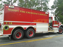 Moody Fire Emergency Services