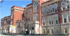 Linne School