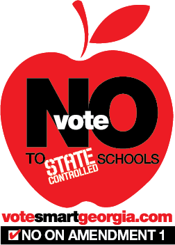 Vote No on Amendment 1!