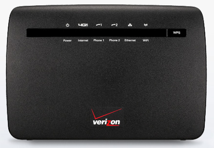 Verizon HomeFusion