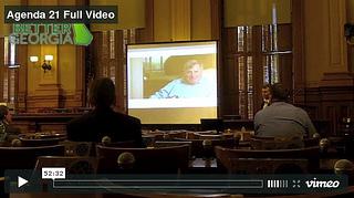 Better Georgia: Agenda 21 Full Video from Bryan Long on Vimeo