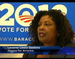 Laverne Gaskins