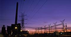 Georgia Power's natural gas Plant McDonough