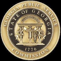 GA PSC logo