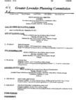 GLPC Agenda 2012-10-29